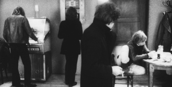 Wim Wenders: Early Shorts