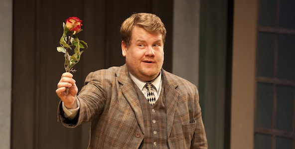 ONE MAN TWO GUVNORS by Bean