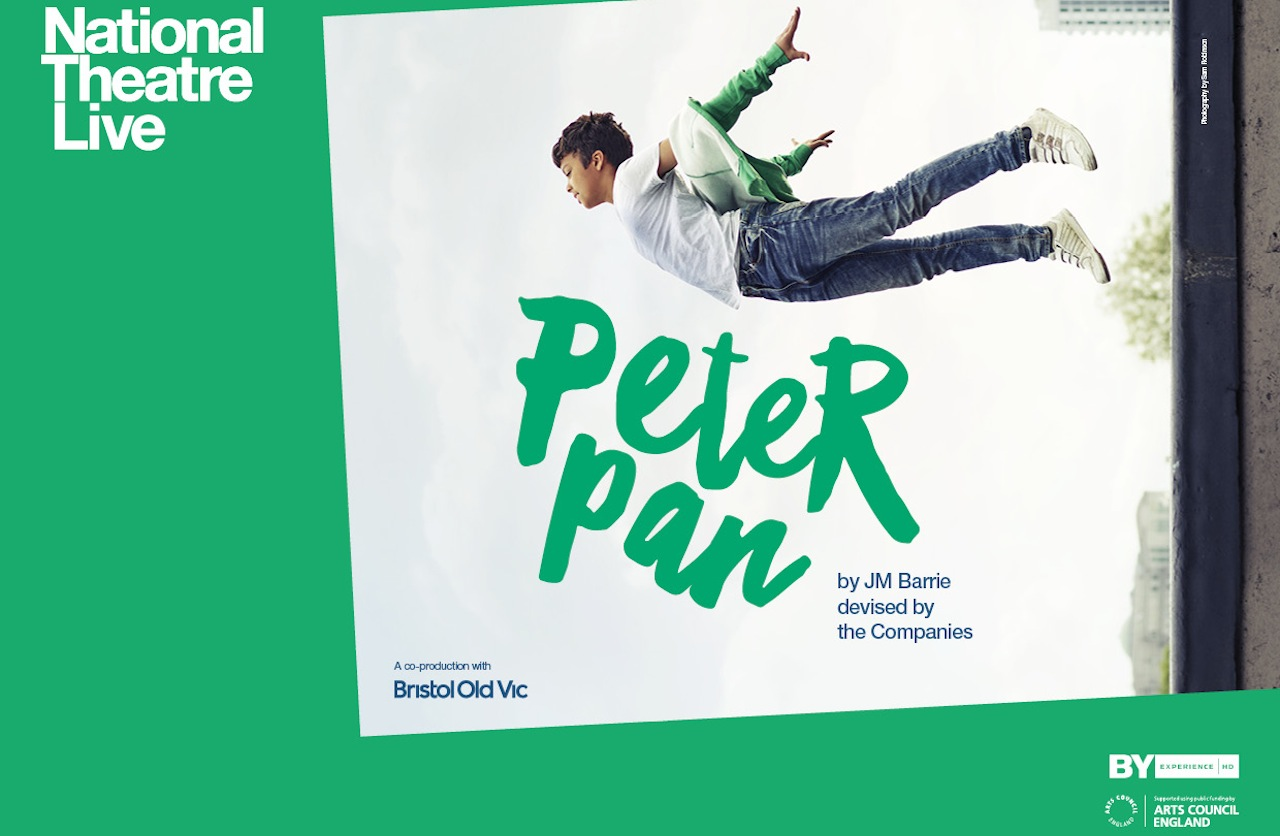 NT Live Peter Pan Listings Image Landscape International