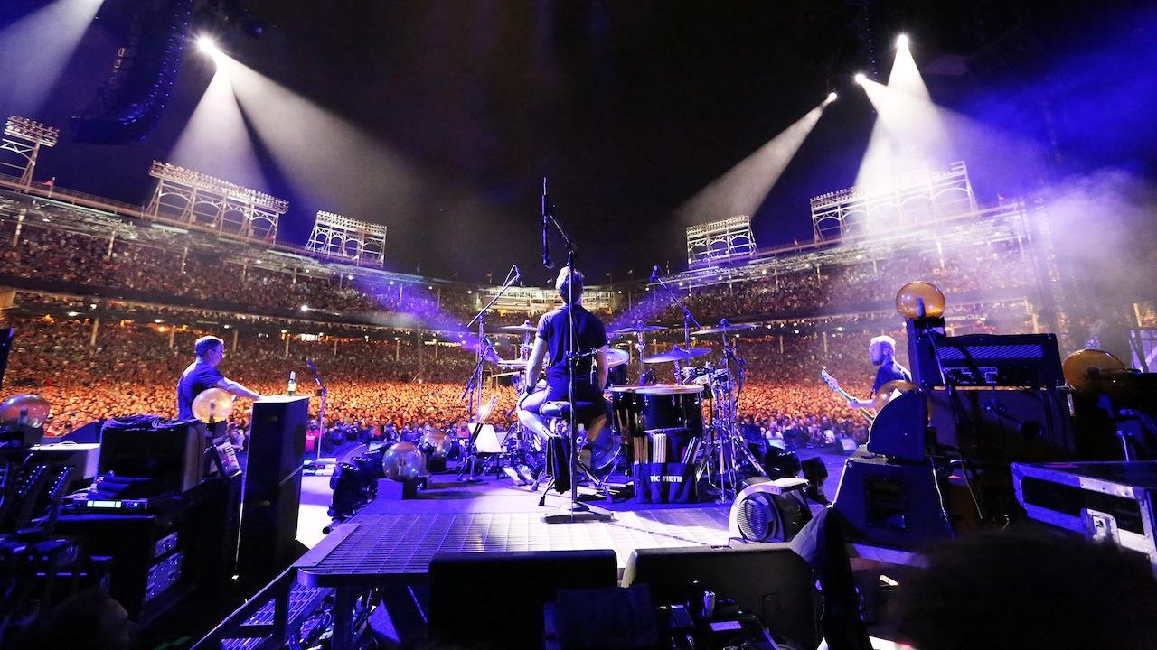 Pearl Jam-Credit Karen Loria