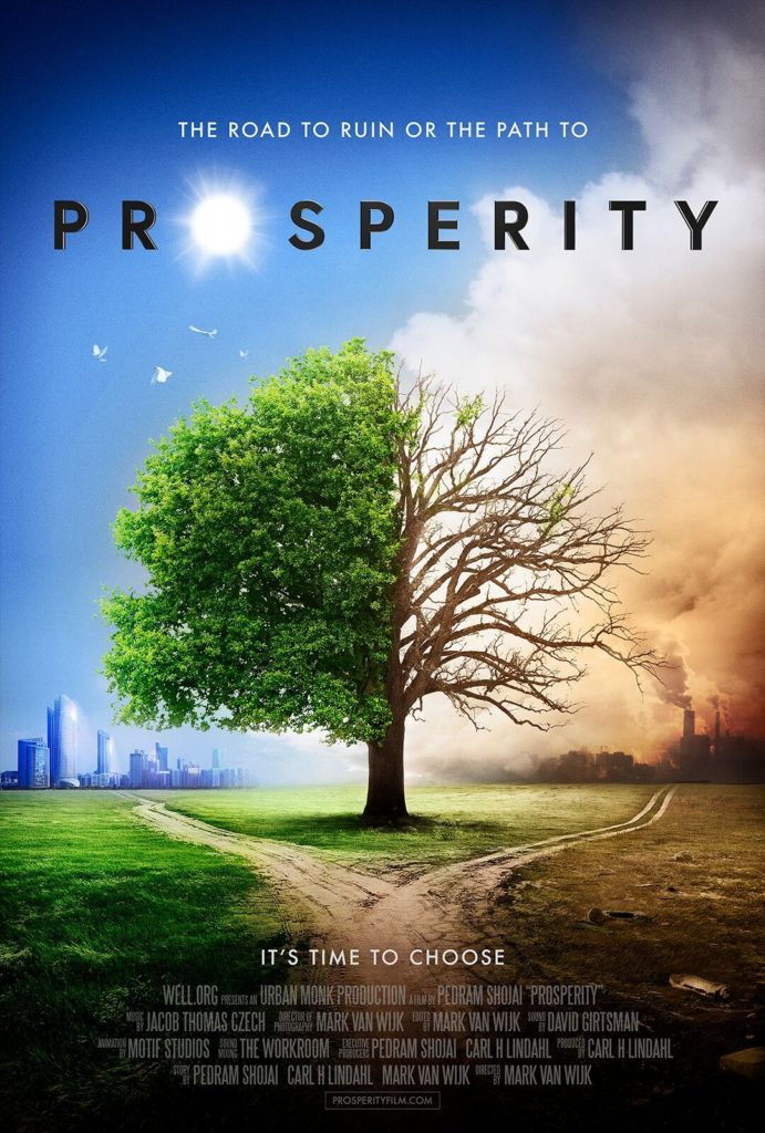 prosperity poster image