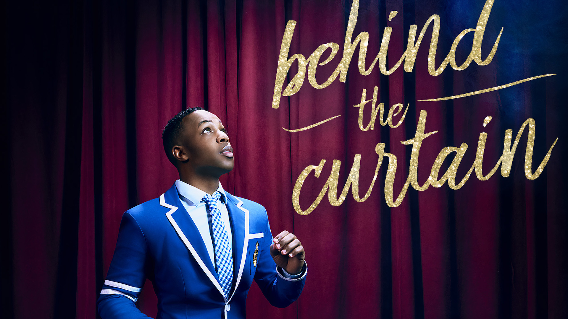 Behind the Curtain Todrick Hall IFC Center