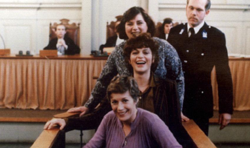 (c) Marleen Gorris, 1982