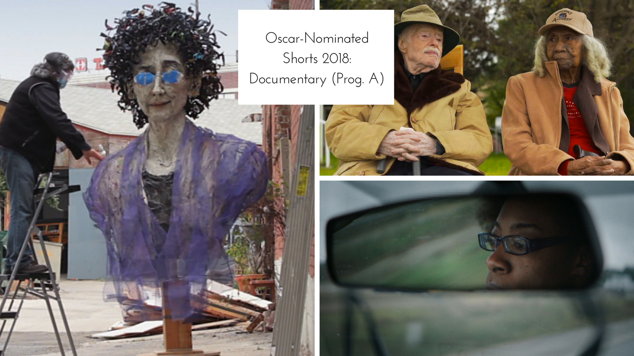 Oscar-Nominated Shorts 2018: Documentary (Prog. A)