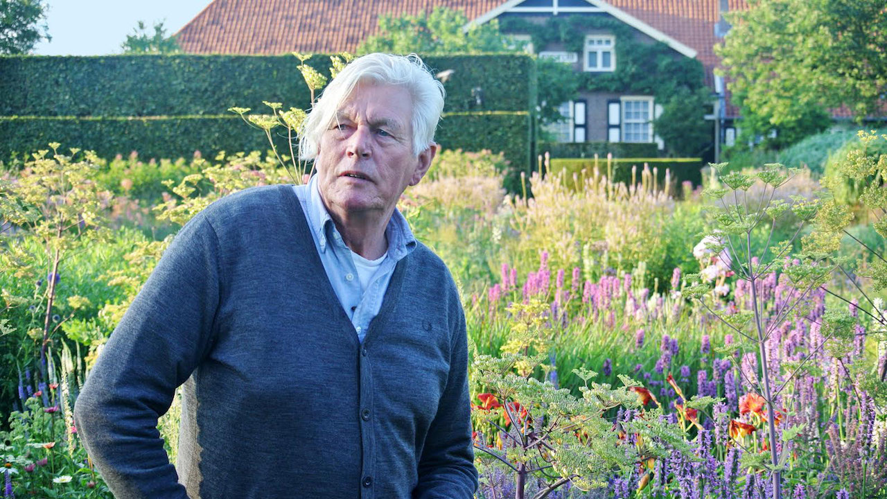 FIVE SEASONS: THE GARDENS OF PIET OUDOLF