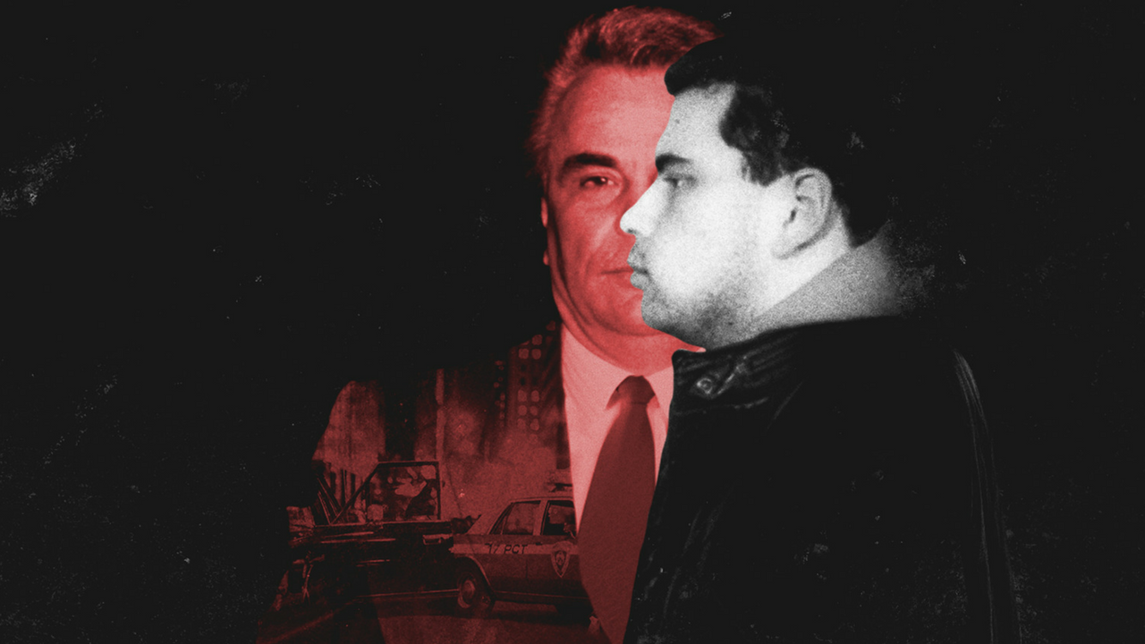 GOTTI: GODFATHER AND SON