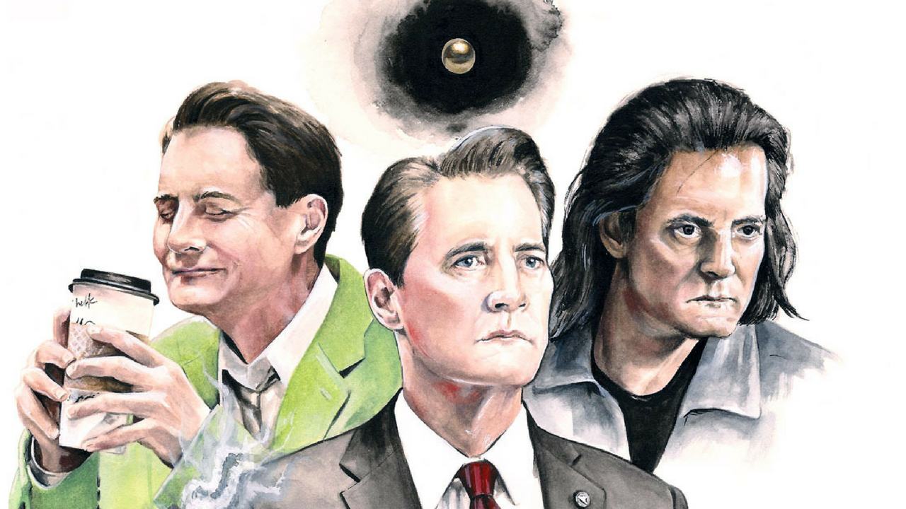 TWIN PEAKS: FAN THEORIES