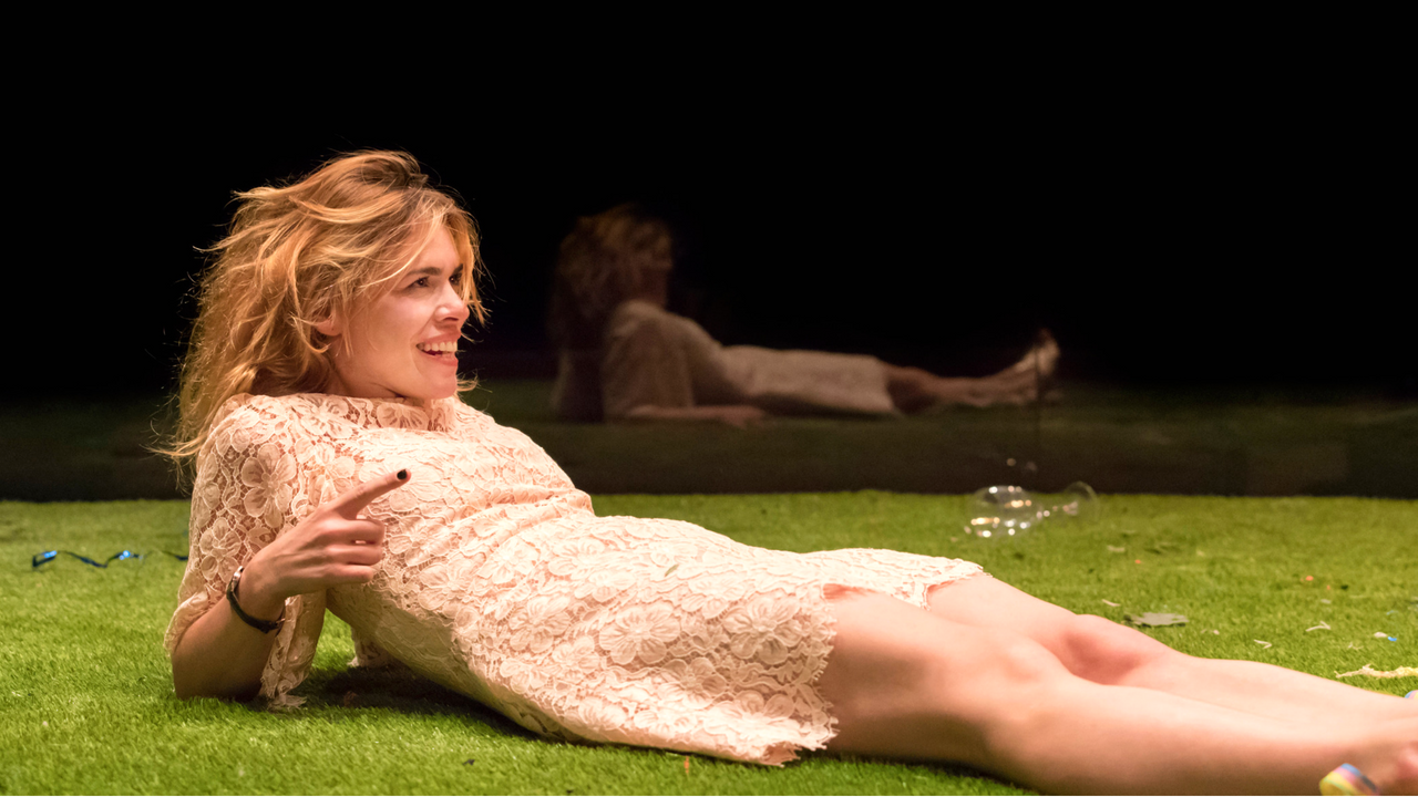 NATIONAL THEATRE LIVE: YERMA