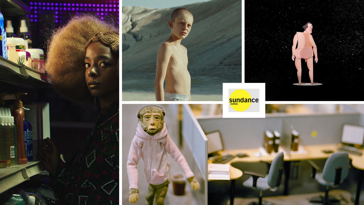 Sundance Short Film Tour 2018