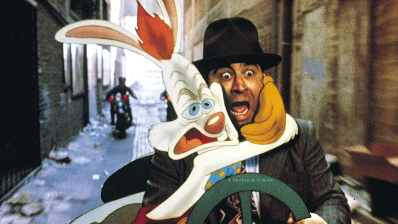 Who Framed Roger Rabbit – IFC Center