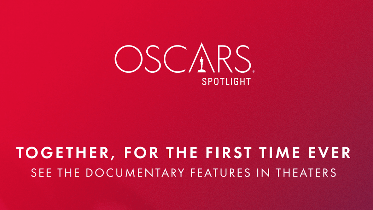 Oscars Documentary Spotlight 2019