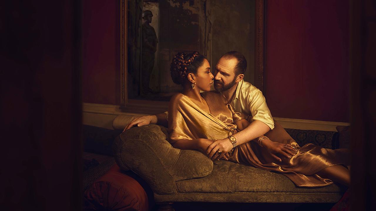 National Theatre Live: Antony & Cleopatra