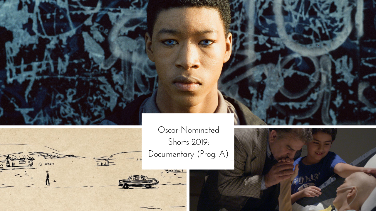 Oscar-Nominated Shorts 2019 Doc A