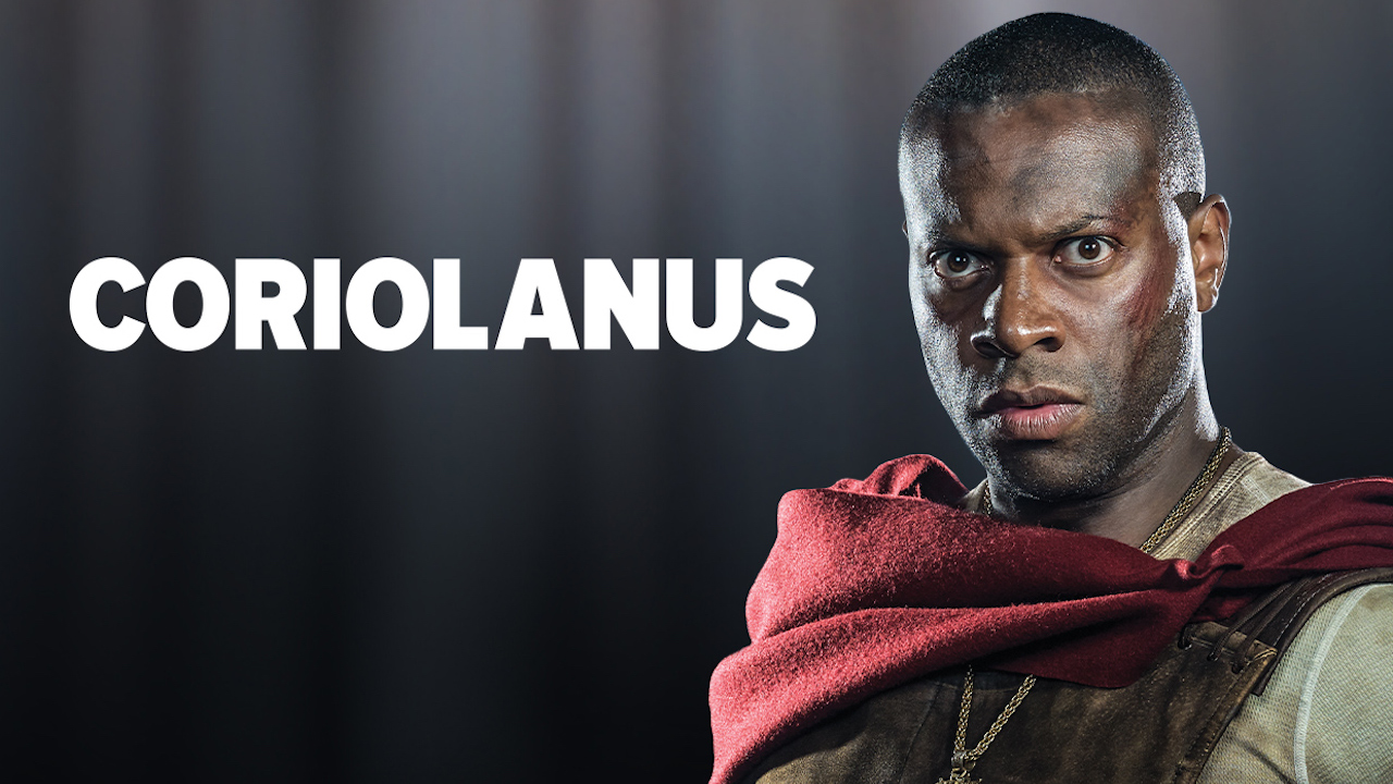 Stratford Festival on Film: Coriolanus