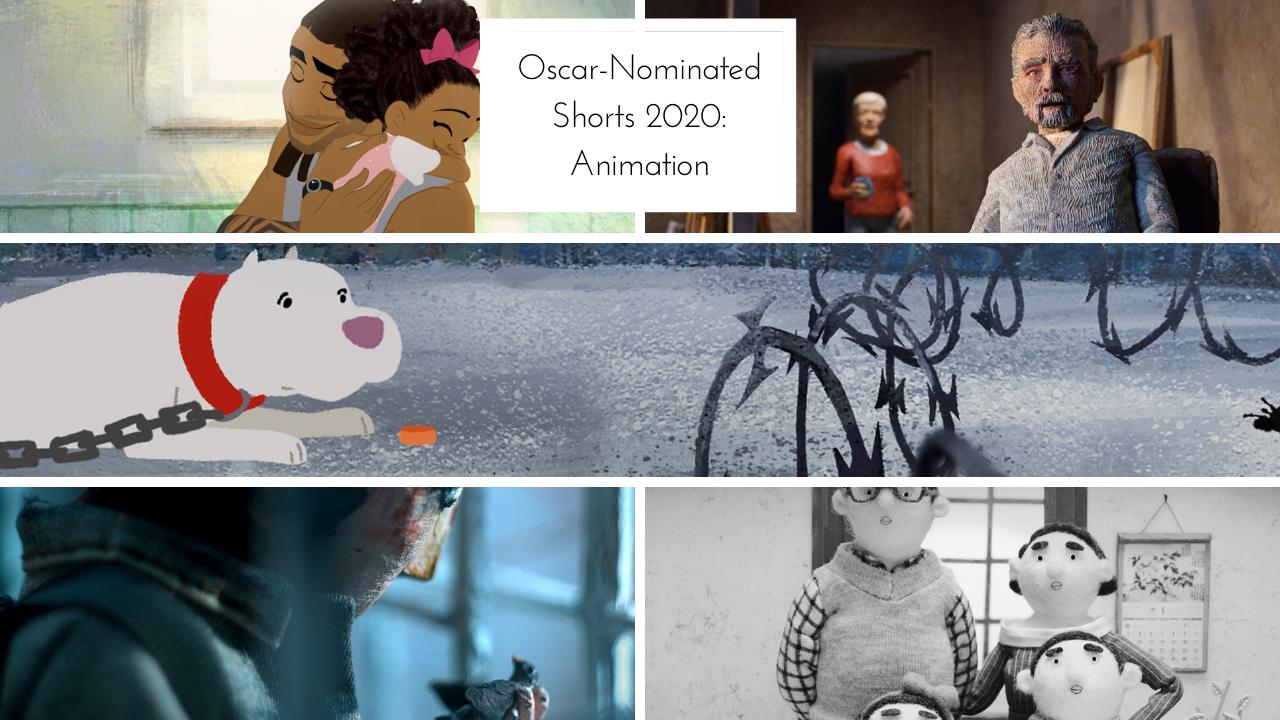 2020 Oscar Shorts - Animation