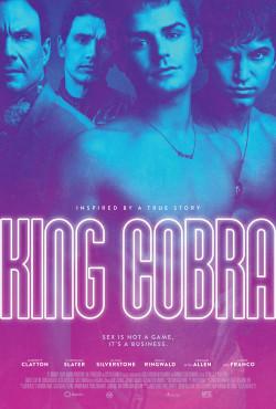 king cobr