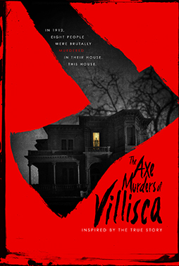 Axe Murders of Villisca