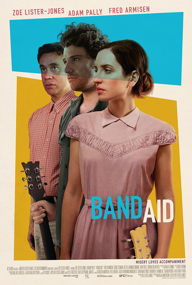 band aid discover the best in independent foreign documentaries