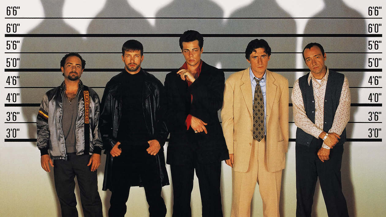 TheUsualSuspects