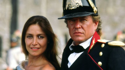 Tom Berenger and Daniela Romo_1260