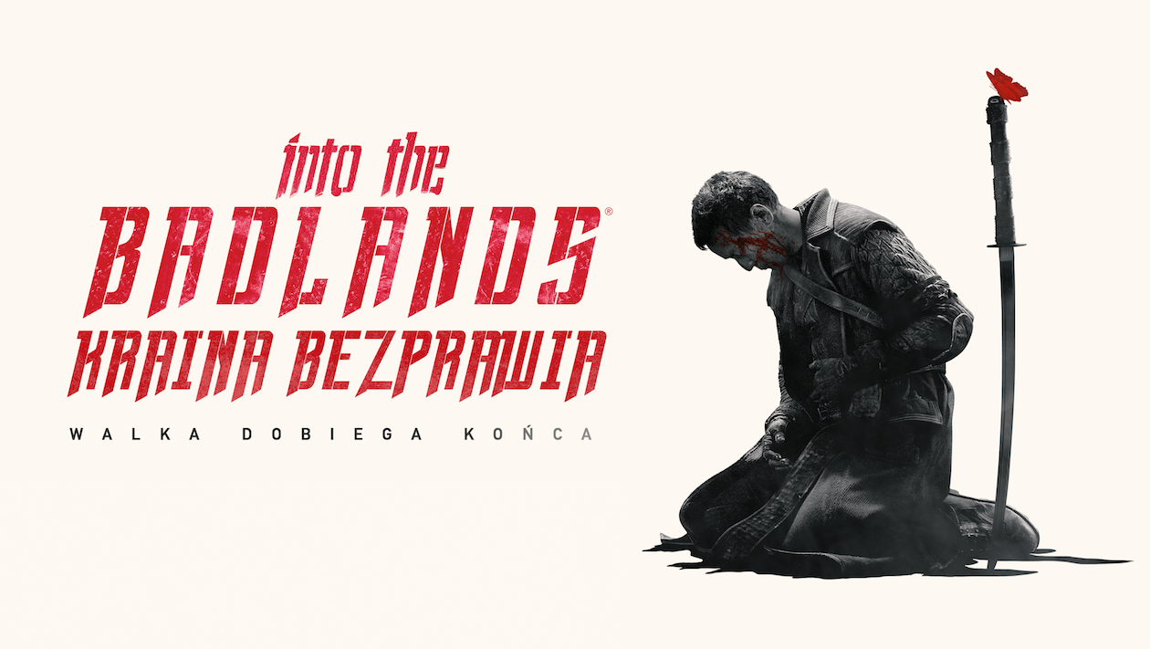 Into the badlands finalowy sezon