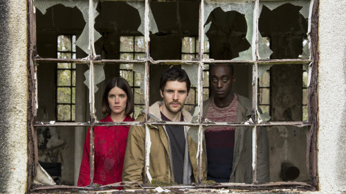 Humans Series 2 Episode 1