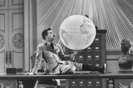 Criterion releases THE GREAT DICTATOR