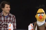 Conversations with Bert: Andy Samberg