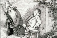 "Maurice Sendak's ""The Hobbit"""