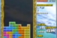 Mind-blowing Tetris gameplay
