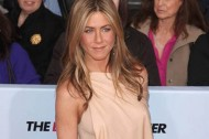 Jennifer Aniston, bikinis and couture fashion week