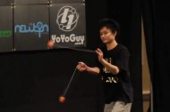 2011 World Yo-Yo contest winner