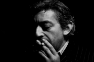 A Surge In Serge Gainsbourg's legend