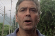 Weekly movie trailer roundup: George Clooney gets screwed – twice!