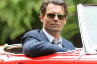 Weekly movie trailer roundup: THE RUM DIARY vs. FEAR AND LOATHING IN LAS VEGAS