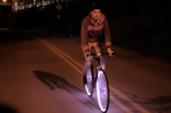 Q&A with Core77 design winner: Project Aura, bike safety lights
