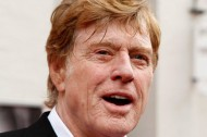 Redford speaks out on Obama and sparks political debate