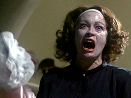10 Cult Films - Mommie Dearest