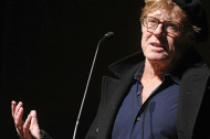 Redford urges Obama to stop the Keystone XL pipeline