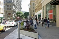 Pavements to Parks: Park(ing) Day, every day
