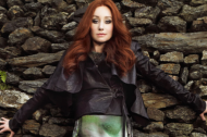 Tori Amos' 'Night of Hunters' music video premiere