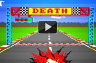 Video game deaths & Woody Allen