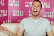 Perez Hilton wants to spread the love