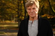 "Redford Says, ""Thank You, Mr. President"""