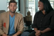 GIRLS have issues: Dig deep with Jared and Tenisha