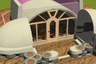 Green tech finds: Earthships and solar get affordable