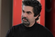 Photos: Joe Berlinger takes Sundance Channel UNDER AFRICAN SKIES
