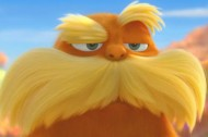 No fast food toys for DOCTOR SEUSS' THE LORAX