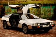 Green tech finds: the BACK TO THE FUTURE edition