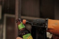 Summertime: Some tips for opening beer bottles without a bottle opener